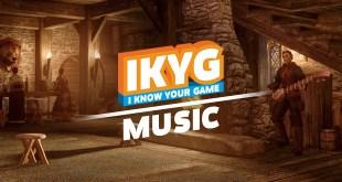 IKYG Music