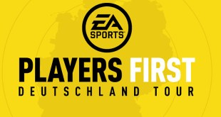 Players First Tour