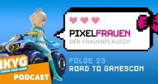 Pixelfrauen 23