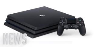 PlayStation 4 Pró