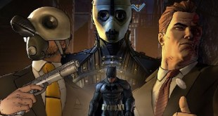 Batman: The Telltale Series - Episode 3
