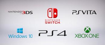 Aktuelle Games-Release-Vorschau