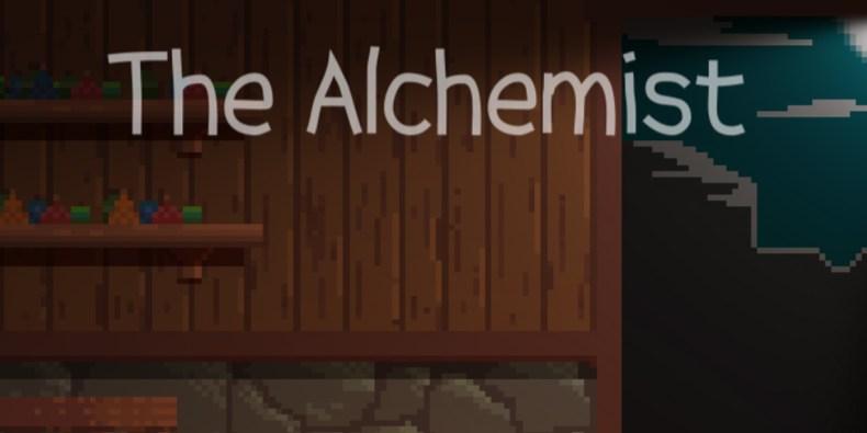 The Alchemist-Artikelbild