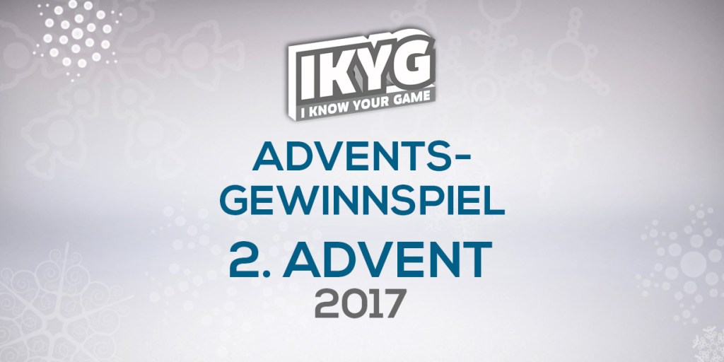 das ikyg advents gewinnspiel 2017 2 advent die geschichten der user. Black Bedroom Furniture Sets. Home Design Ideas