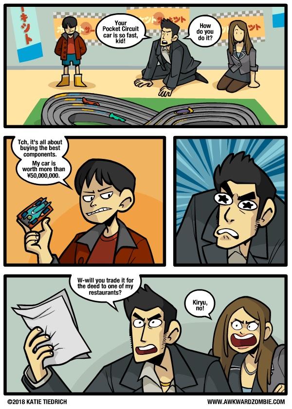 BubbleCars-Comics