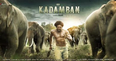 Kadamban First look