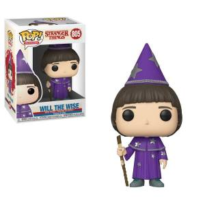 Stranger Things – Will the Wise Pop! Vinyl