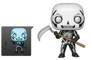 Fortnite – Skull Trooper Glow US Exclusive Pop! Vinyl [RS]