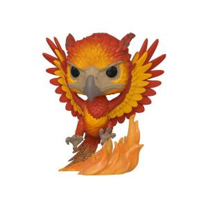 Harry Potter – Fawkes Pop! Vinyl