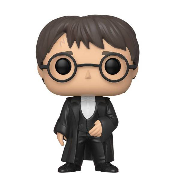 Harry Potter – Harry Potter Yule Pop! Vinyl