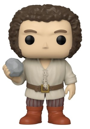 POP MOVIES – PRINCESS BRIDE – FEZZIK 6″ NYCC 2020