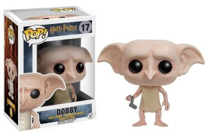 POP MOVIES HARRY POTTER – DOBBY VF