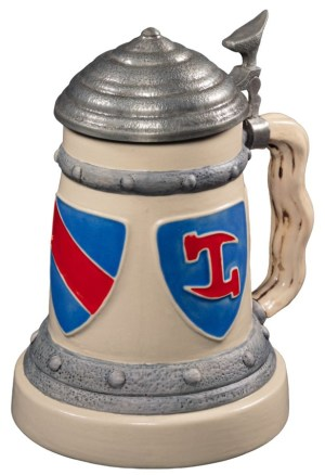 The Simpsons – Stonecutters Stein Replica