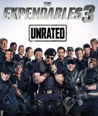 expendables 3 film review
