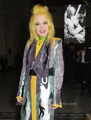 Pam Hogg Alexander McQueen: Savage Beauty Fashion Gala
