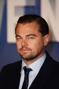 Leonardo di Caprio arrives at The Revenant London Premiere © Joe Alvarez