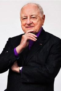 Pierre Berge Accuses designers of 'enslaving women' with Islamic styles