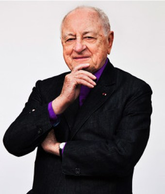 Pierre Berge Accuses designers of 'enslaving women' with Islamic styles