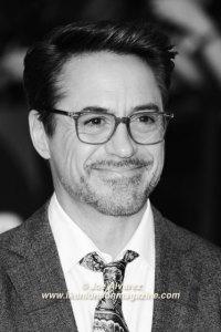 Robert Downey Jr The Captain America: Civil War London premiere © Joe Alvarez