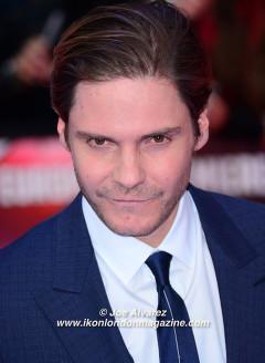 Daniel Briehl The Captain America: Civil War London premiere © Joe Alvarez