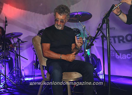 Eddie Jordan Grand Prix Ball 2016