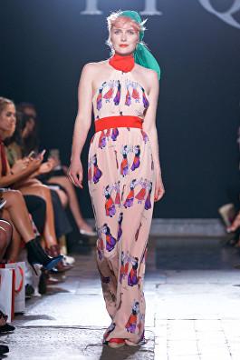 Percy Parker PPQ SS17 London Fashion Week