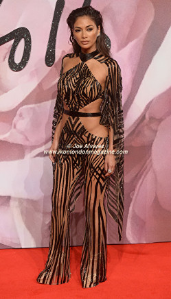 Nicole Scherzinger The Fashion Awards 2016 © Ikon London Magazine.jpg