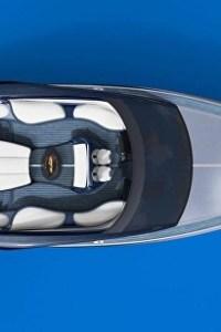 Bugatti Luxury SuperYacht