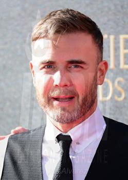 Gary Barlow Laurence Olivier Awards 2017 © Joe Alvarez 983