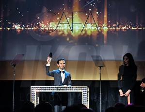 Imran Amed Canadian Arts & Fashion Awards 2017