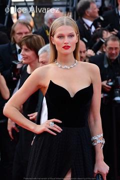Toni Garn Cannes Film Festival 2016 © Joe Alvarez