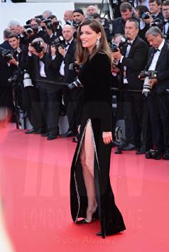 Laetitia Casta The Meyerowitz film premiere Cannes Film Festival © Joe Alvarez