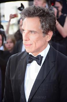 Ben Stiller The Meyerowitz Stories premiere Cannes Film Festival © Joe Alvarez