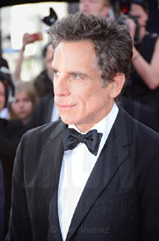 Ben Stiller The Meyerowitz Stories premiere Cannes Film Festival © Joe Alvarez