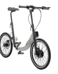 JIVR Electric Bicycle