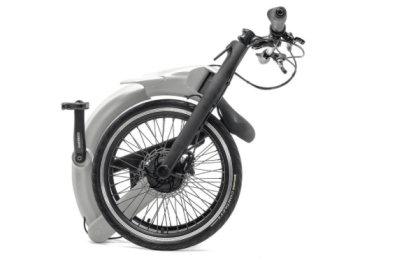 JIVR Electric Bicycle