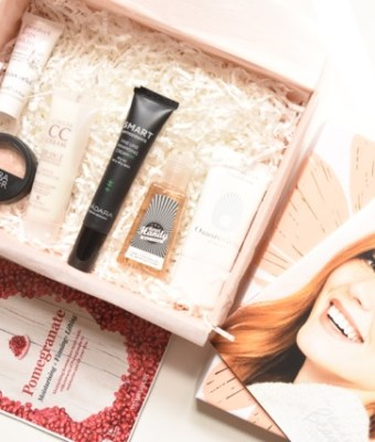 Subscription Beauty Boxes Review
