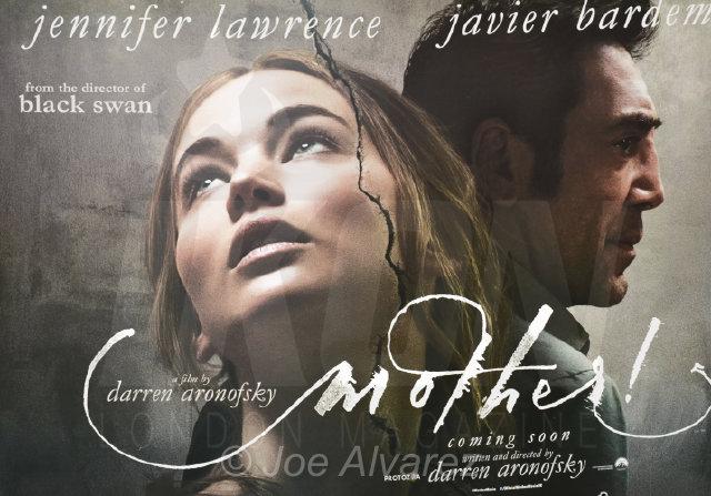 Mother! London Premiere © Joe Alvarez