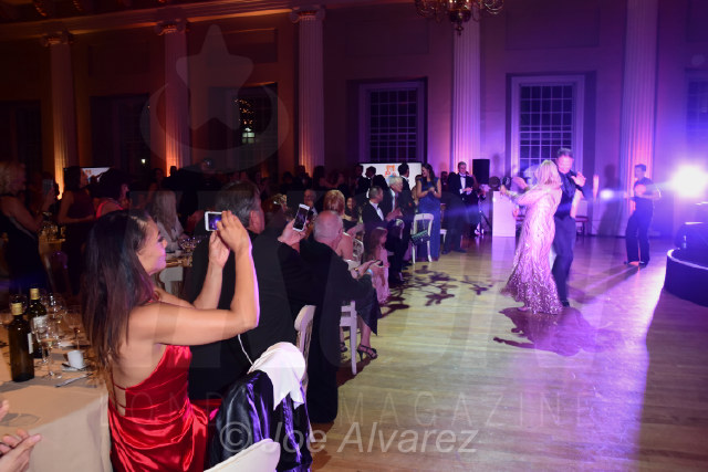 Dot Com Charity Gala © Joe Alvarez