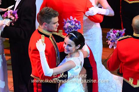 Russian Debutante Ball 2016 © Joe Alvarez