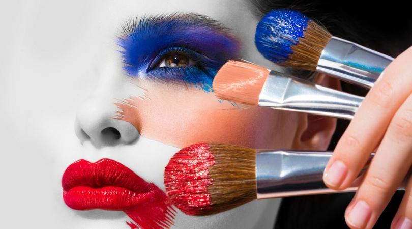 Skin Makeup Beauty Ikon London Magazine Beauty