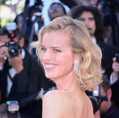 Eva Herzigova Cannes Film Festival 2017 Opening night © Joe Alvarez