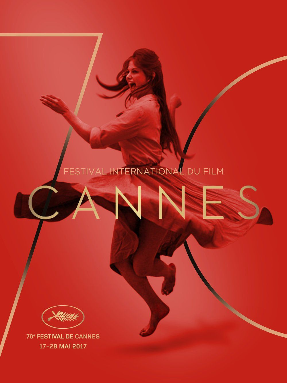 70-Cannes Film Festival Coverage