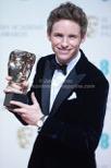 Eddie Redmayne BAFTA © Joe Alvarez
