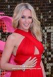 Kylie Minogue Absolutely Fabulous premiere © Joe Alvarez 32292
