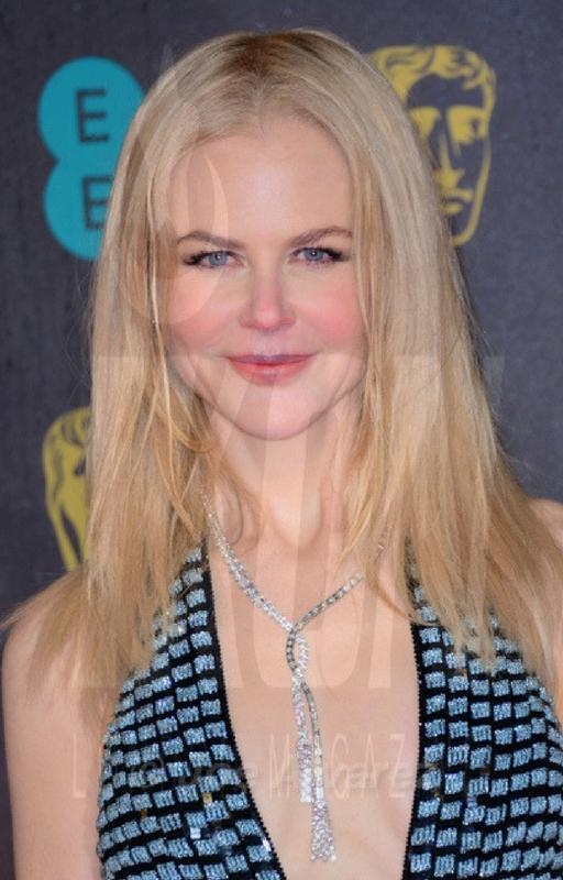 Nicole Kidman Photo Credit: Joe Alvarez
