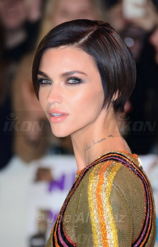 Ruby Rose Photo Credit: Joe Alvarez