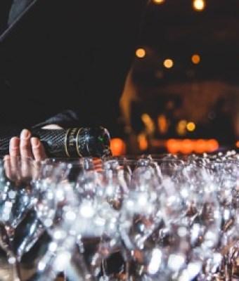 English Sparkling predates French Champagne