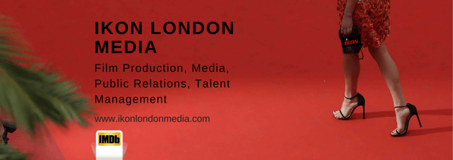 Ikon London Media Film Production, Education, Media, Public Relations, Talent Management, Celebrity News, Fashion, Entertainment News | Ikon London Magazine