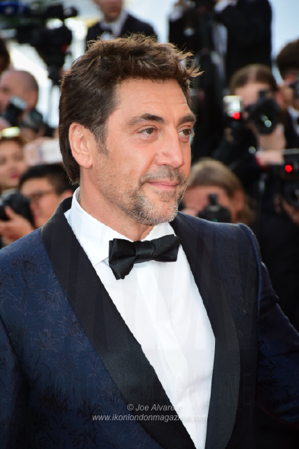 Javier Bardem Cannes Film Festival Everybody Knows Todos Lo Saben © Joe Alvarez